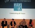 NIRI09 advocacy panel