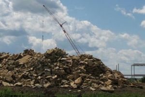 Pile of Dirt2